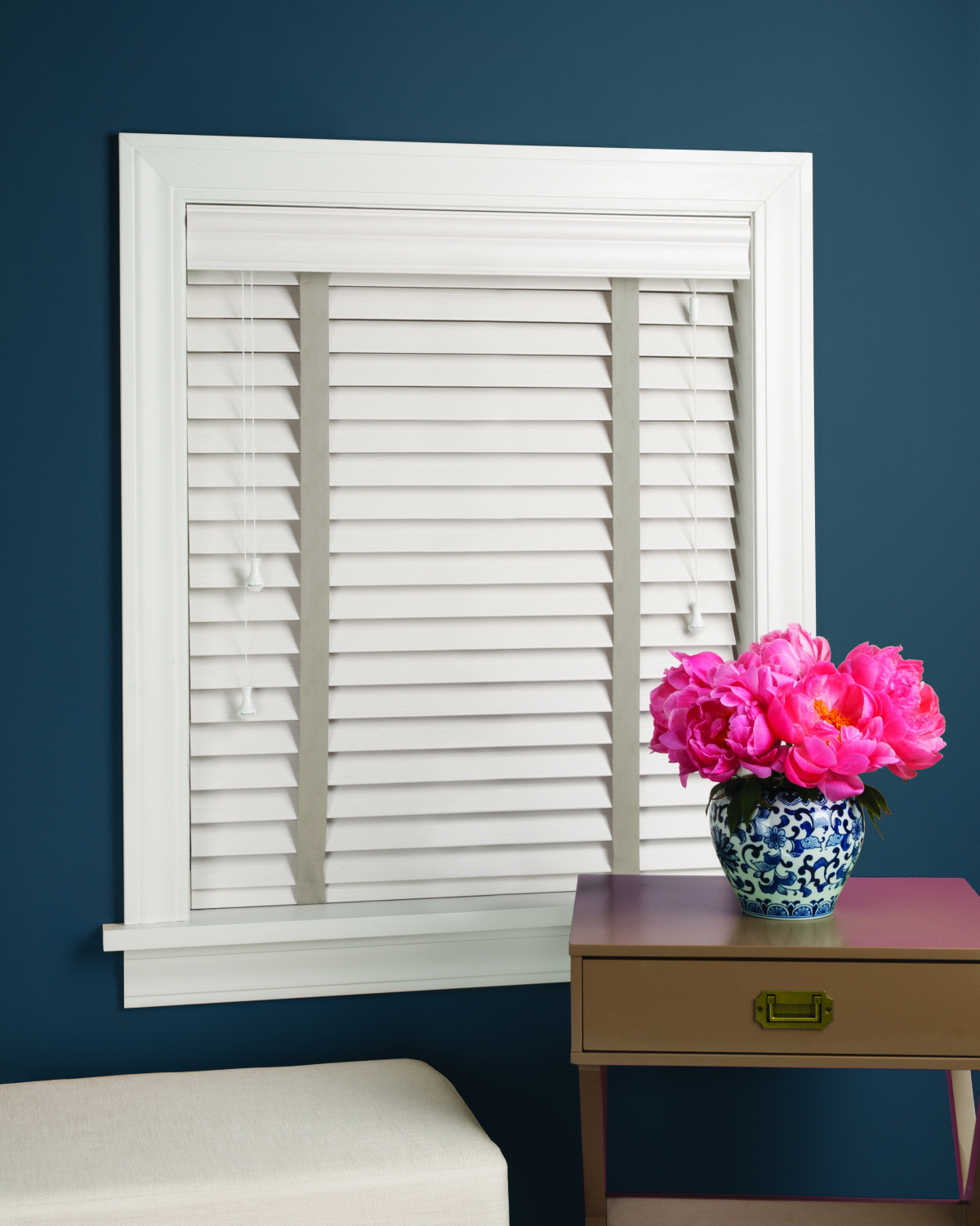 aftermarket easy add patio and offer french brown ruffell an door to way odl blinds fashions enclosed products window