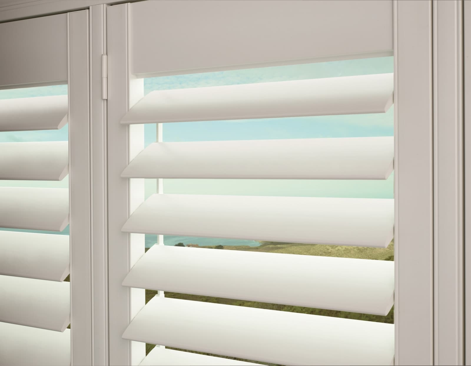 Hunter Douglas Palm Beach 174 Shutters Victor Shade